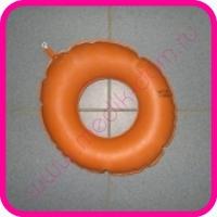 Судно подкладное резиновое №2