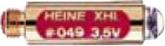 Лампа Heine X-02.88.049