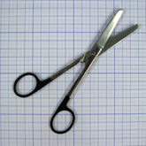 Ножницы армированные 170 мм