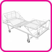 Кровать медицинская для лежачих больных КФ3-01 (МСК-103) функциональная