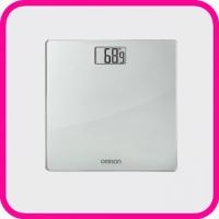 Весы напольные электронные Omron HN-286-E