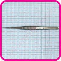 Пинцет анатомический 14,5 см J-16-022
