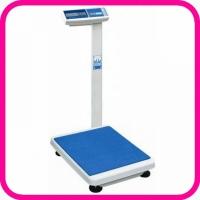 Весы медицинские ВЭМ-150 А3 МАССА-К напольные со стойкой