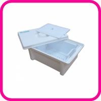 Емкость - контейнер для дезинфекции ЕДПО-5-01
