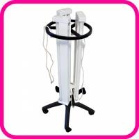 Облучатель бактерицидный ОБПе-450 Азов 6х30 передвижной (без ламп и стартеров)