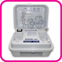 Ингалятор компрессорный BOREAL F400