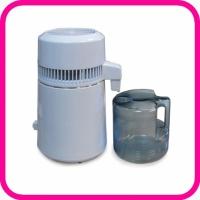 Аквадистиллятор BL9803 настольный бытовой, 1 л/ч
