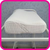 Подушка ортопедическая под голову ТОП-117 Тривес для взрослых