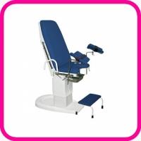 Кресло гинекологическое КГ-6-2 ДЗМО, регулировка - пневмопружины