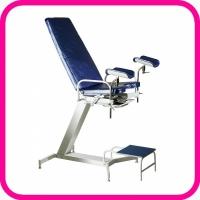 Кресло гинекологическое КГ-409 МСК, регулировка - растомат