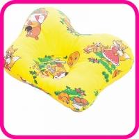 Подушка ортопедическая под голову ТОП-110 Тривес для детей от 28 дня жизни