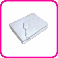 Грелка электрическая (электропростынь) Hot Touch Polyester 150х80 см (RestArt)