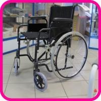 Кресло-коляска СА923Е Тривес