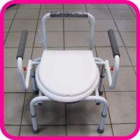 Кресло-туалет CA667 Тривес