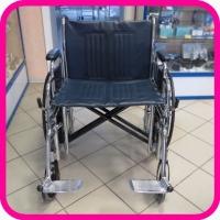 Кресло-коляска LK 6118-56A Мега-Оптим