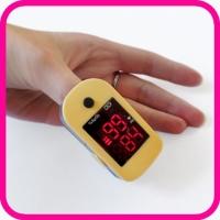Пульсоксиметр MD300C1 ChoiceMMed портативный на палец