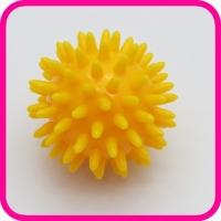 Мяч массажный игольчатый М-106 Тривес