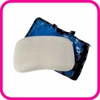 Подушка ортопедическая под голову ТОП-125 Тривес для детей до 2,5 лет