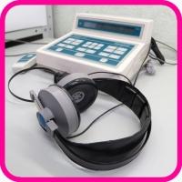 Аудиометр автоматизированный АА-02 поликлинический