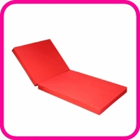 Матрас двухсекционный П2-Л-01 ЛАВКОР для функциональной кровати