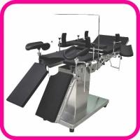 Стол операционный с электроприводом KF703 (комплектация F)