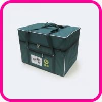 Термоконтейнер ТМ-20 в сумке-чехле (17 хладоэлементов)