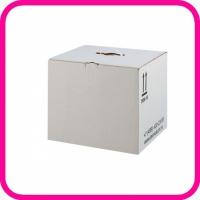 Термоконтейнер ТКМ-10 пенополистирольный (8 хладоэлементов)