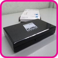 Набор диагностический BASIC-Set Combilight C10/E16 KaWe, офтальмоскоп + отоскоп, арт. 02.01104.002