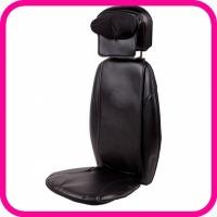 Массажная накидка Body Care RestArt для роликового 3D-массажа спины и шеи
