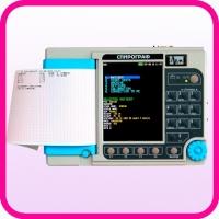 Спирограф СМП – 21/01 – Р-Д с цветным экраном и встроенным принтером