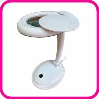 Лампа-лупа настольная Harizma Professional h10440 (3 диоптрии)
