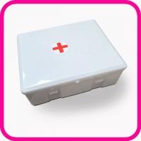 Аптечка укомплектованная для оказания первой помощи работникам, арт. 4306