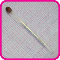 Ареометр для спирта АСП-3 40-70 %