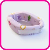 Бандаж шейный детский ОВ-002 - 3,2х32 см