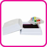 Комплект DUE для окрашивания микропрепаратов на предметных стеклах арт. 12005100