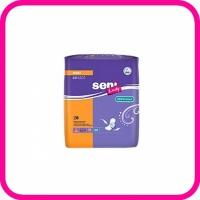 Урологические прокладки для женщин Seni Lady Mini