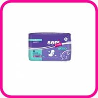Урологические прокладки для женщин Seni Lady Extra
