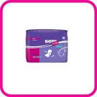 Урологические прокладки для женщин Seni Lady Plus