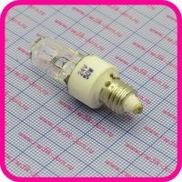 Лампа галогенная KGM 24V 50W E11 (КГМ 24-50)