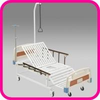 Кровать медицинская для лежачих больных Армед RS104-G функциональная