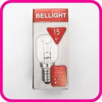 Лампа накаливания ПШ 220-15 (Е-14) для светильника НББ 05-25