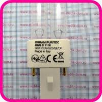 Бактерицидная лампа Osram Puritec HNS S 11 W G23