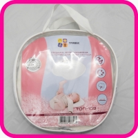 Подушка ортопедическая под голову ТОП-109 Тривес для детей