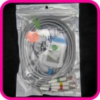 Кабель для ЭКГ с отведениями для Kaden ECG-9012