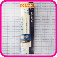Бактерицидная лампа Osram HNS S 7W G23