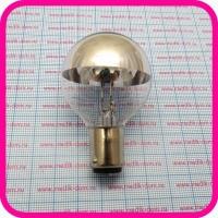 Лампа Top Mirror 24V 25 B15d (аналог РН3 24V 25W b15d)