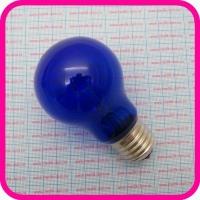 Синяя лампа для Рефлектора Минина БС 230-240-60 (Е27)