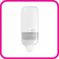 Диспенсер-дозатор TORK Elevation Система S1 (для мыла жидкого в картриджах)