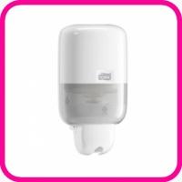 Диспенсер-дозатор мини TORK Elevation Система S2 (для мыла жидкого в картриджах)