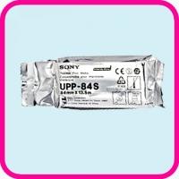 Бумага для УЗИ Sony UPP-84S 84x13,5 матовая